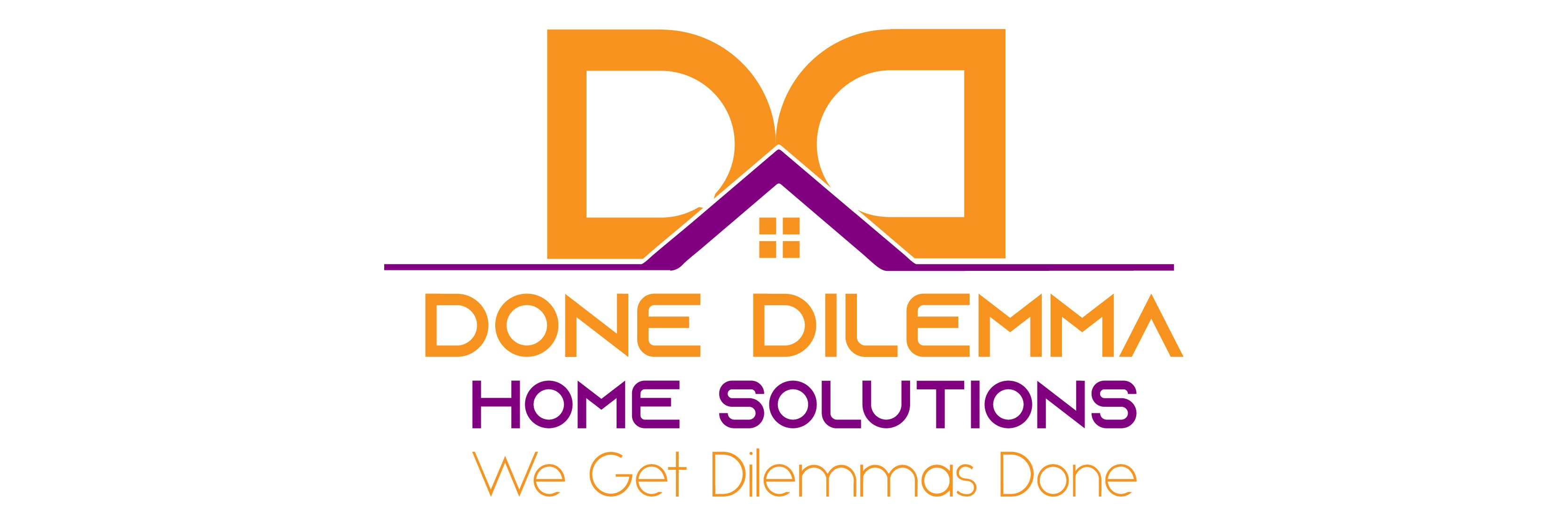 Done Dilemma Home Solutions